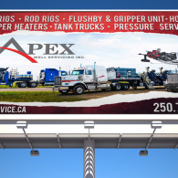 Apex Well Services inc.