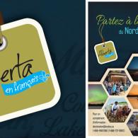 Alberta Tourism