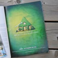 CE Franklin Ltd.